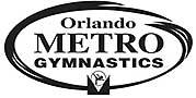 Orlando Metro Gymnastics Logo